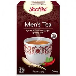 mens tea
